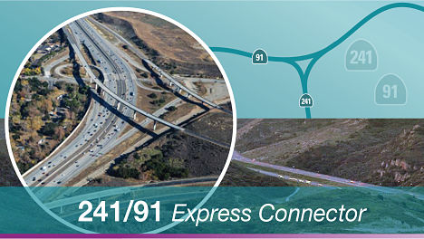 241/91 Express Connector