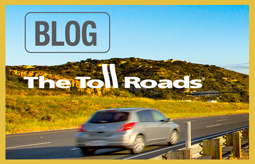 The Toll Roads Blog